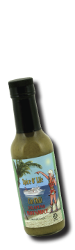 Buy Cin Chili Jalapeno Hot Sauce