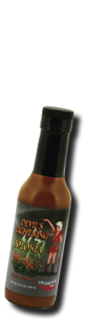 Buy Cin Chili Jolokia Hot Sauce